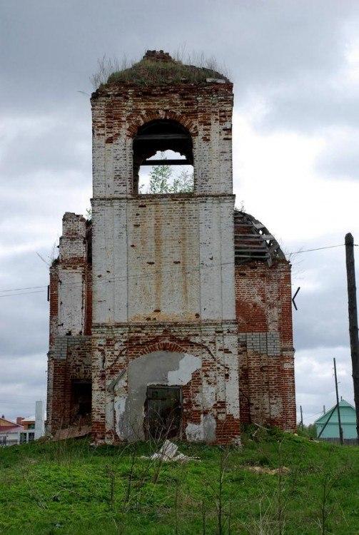 Церковь Благовещения Пресвятой Богородицы 06