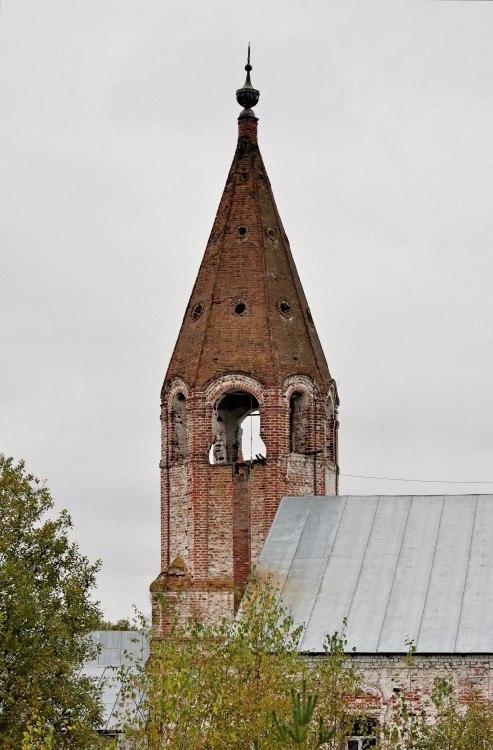 Церковь Казанской иконы Божией Матери (с. Малышево) 04