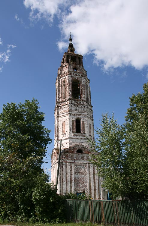 Церковь Покрова Пресвятой Богородицы 03