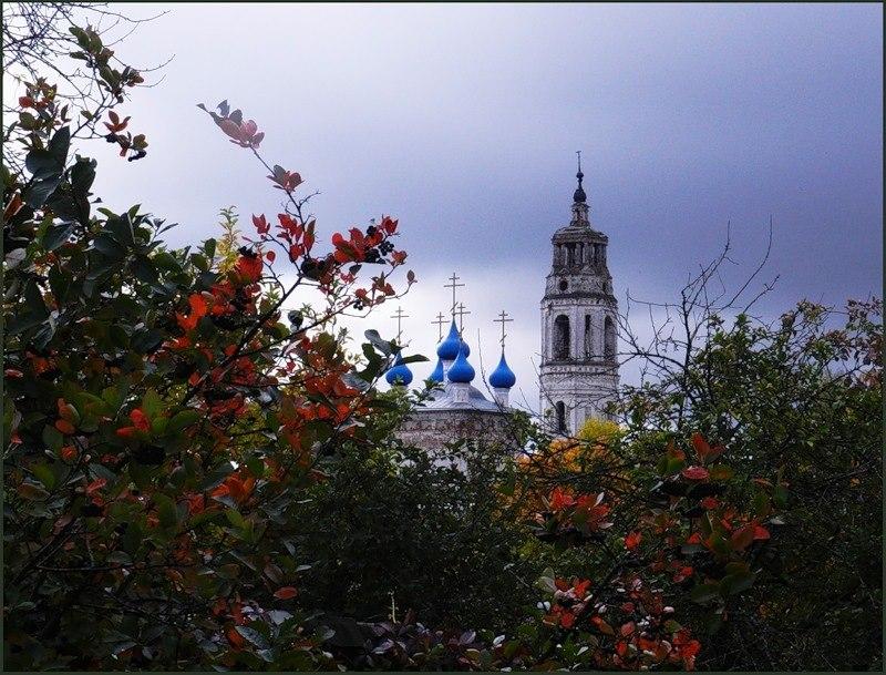 Церковь Покрова Пресвятой Богородицы 08
