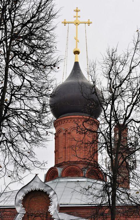 Церковь Троицы Живоначальной (Ковров) 03