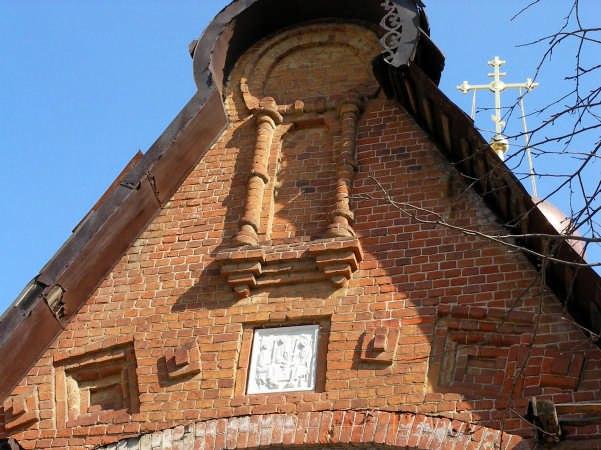 Церковь Троицы Живоначальной (Ковров) 05
