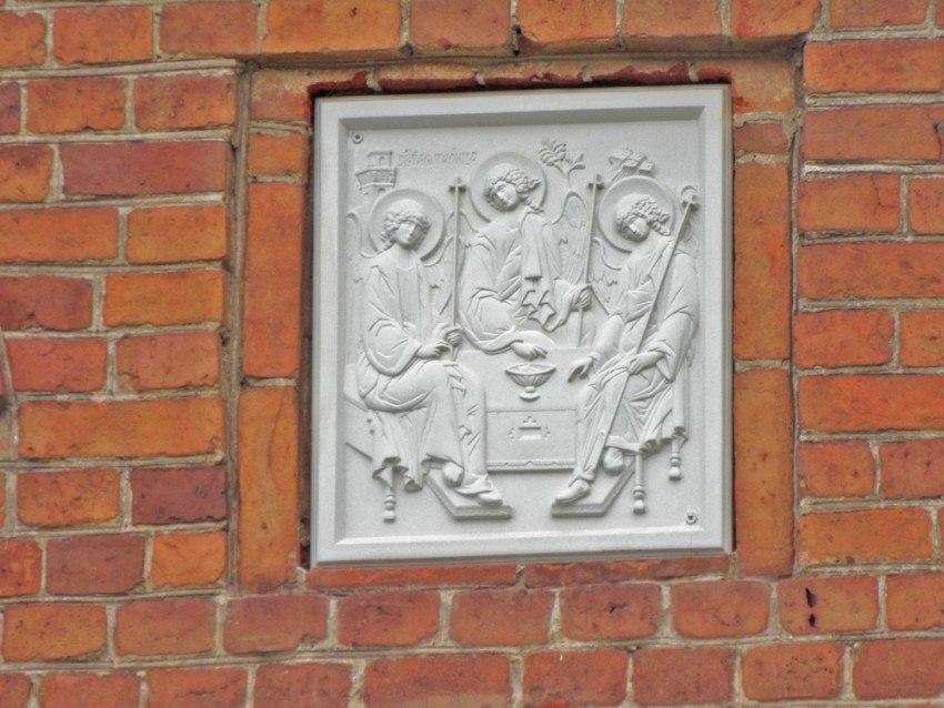 Церковь Троицы Живоначальной (Ковров) 06