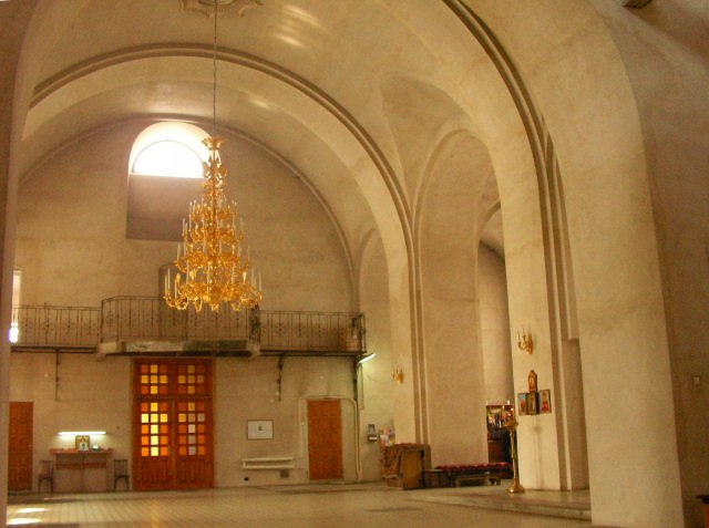 Церковь Феодоровской иконы Божией Матери (Ковров) 09