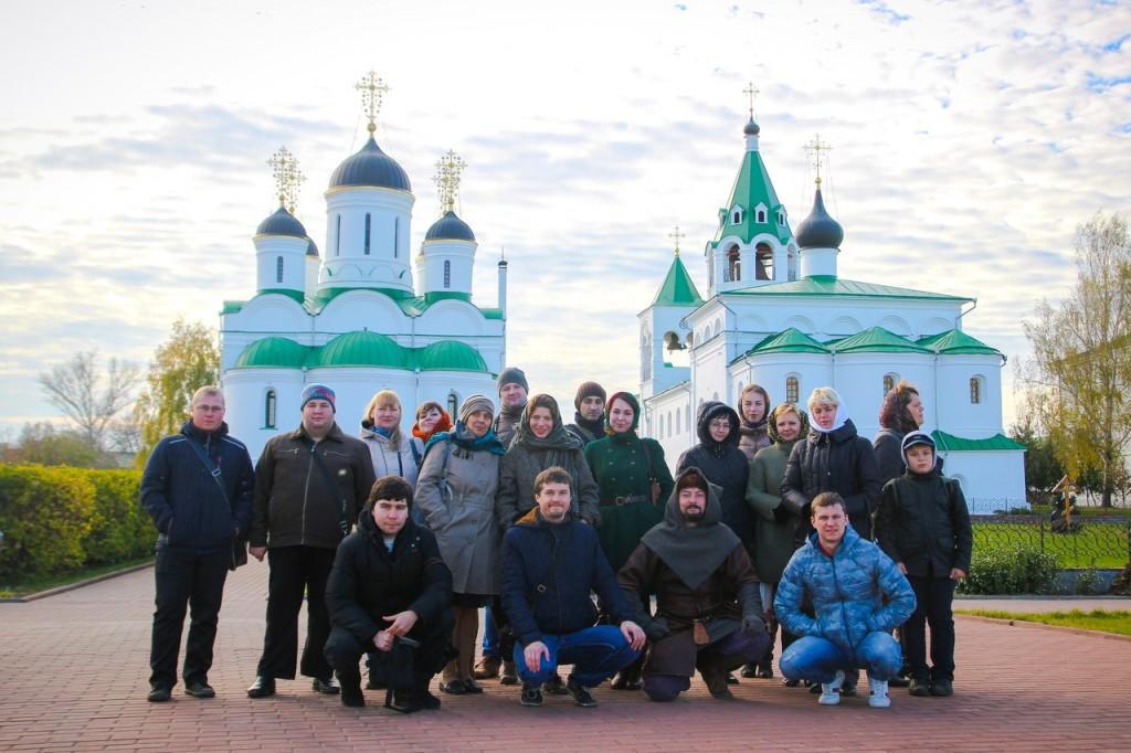 Экскурсия в Муром из Владимира 01
