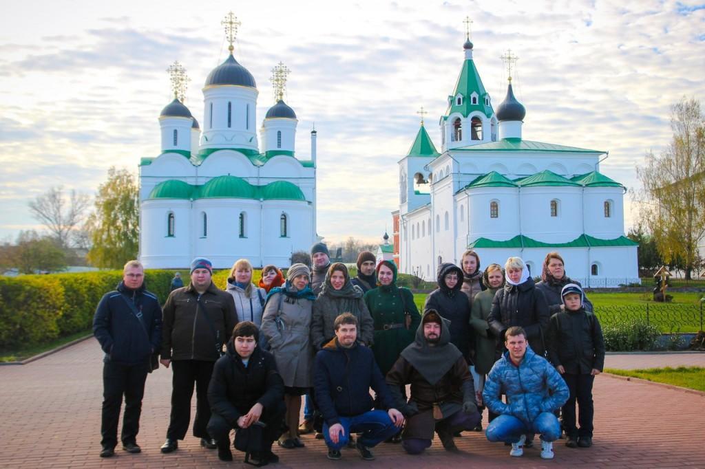Экскурсия в Муром из Владимира 02