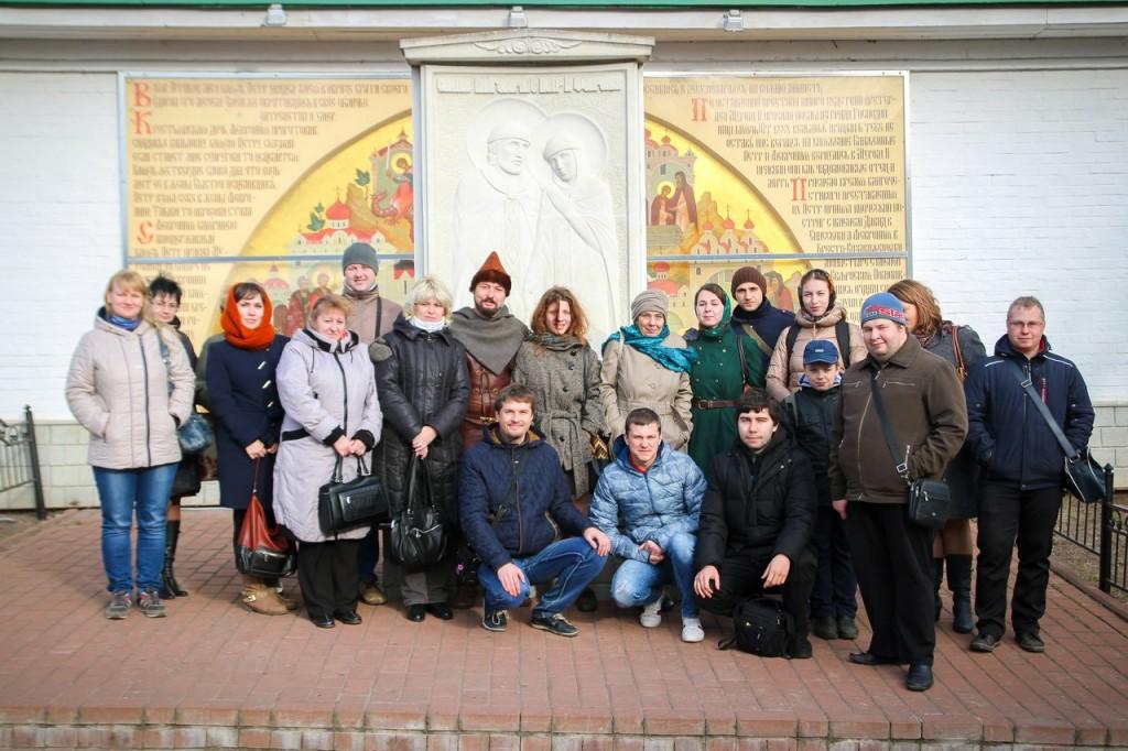 Экскурсия в Муром из Владимира 03