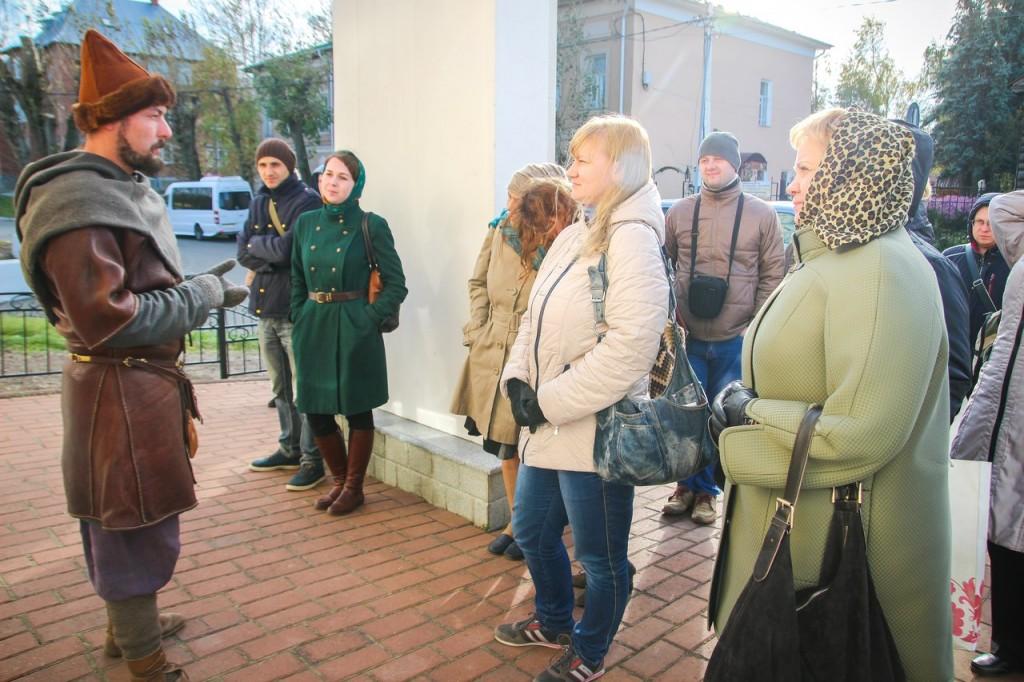 Экскурсия в Муром из Владимира 04