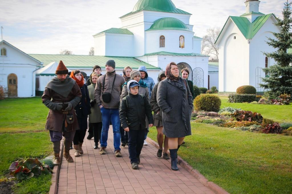 Экскурсия в Муром из Владимира 05
