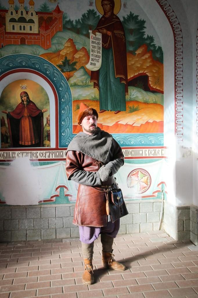 Экскурсия в Муром из Владимира 10