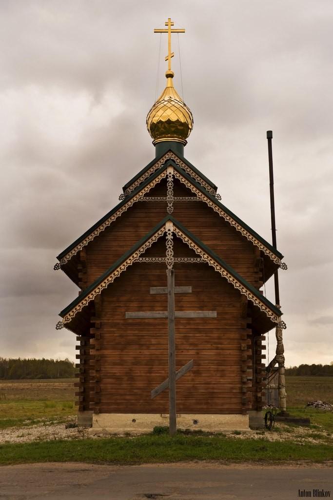д. Вольная Артёмовка, Судогодский р-н 02