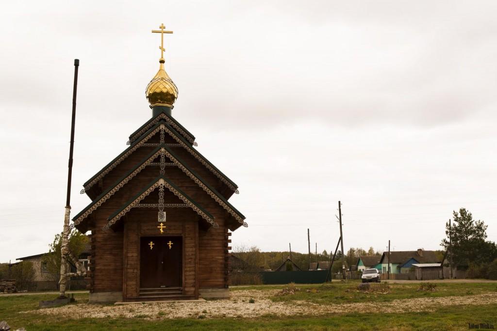д. Вольная Артёмовка, Судогодский р-н 04