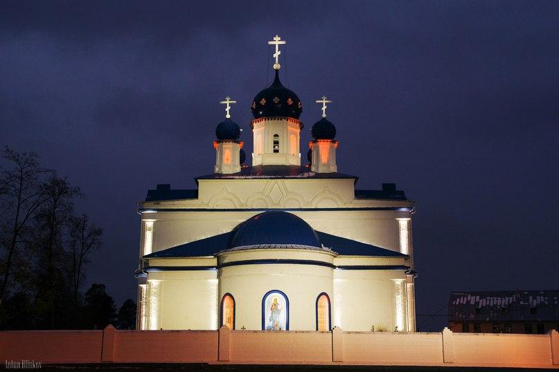 с. Спас-Купалище (Подворье Боголюбского монастыря), Судогодский р-н. 03