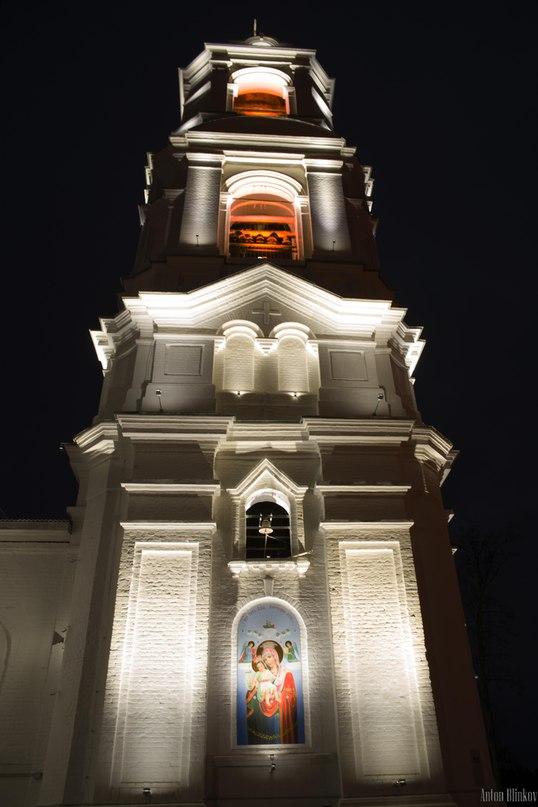 с. Спас-Купалище (Подворье Боголюбского монастыря), Судогодский р-н. 04