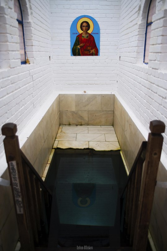 с. Спас-Купалище (Подворье Боголюбского монастыря), Судогодский р-н. 05