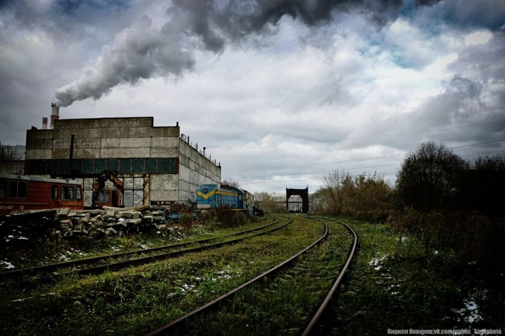 Industrial Vladimir 01