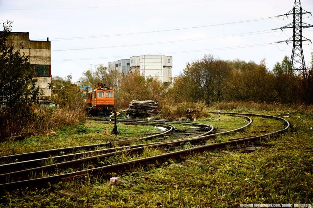 Industrial Vladimir 03