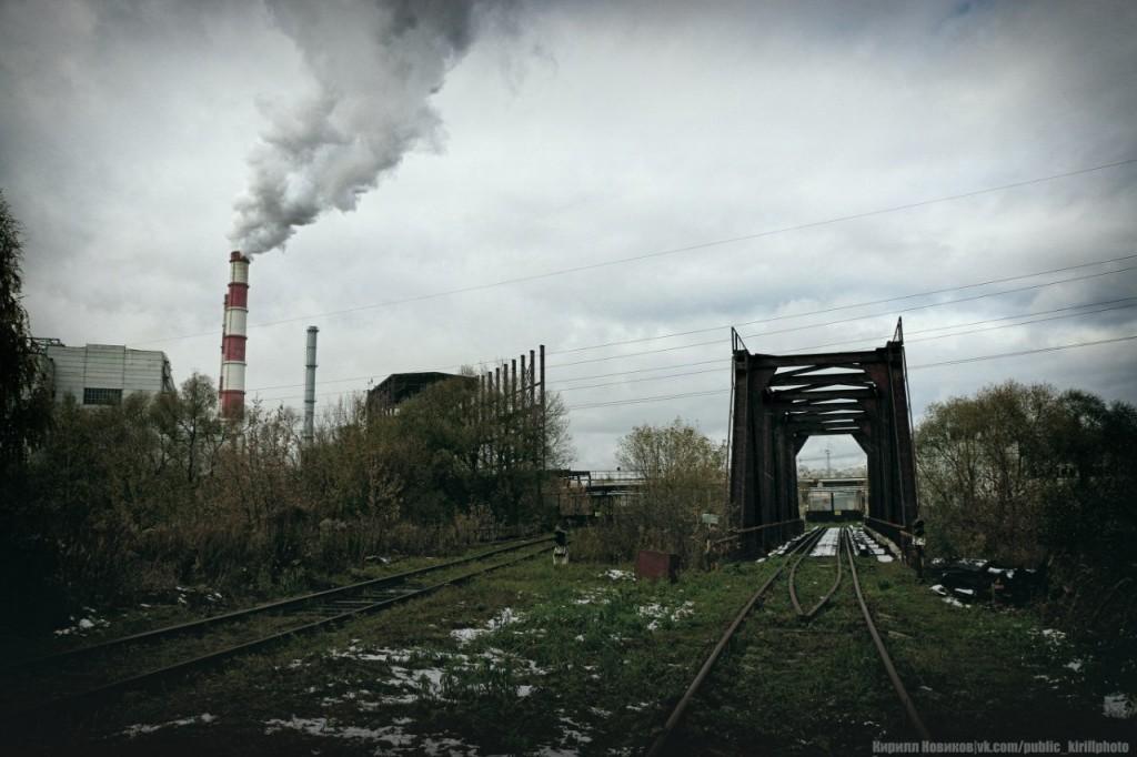 Industrial Vladimir 04