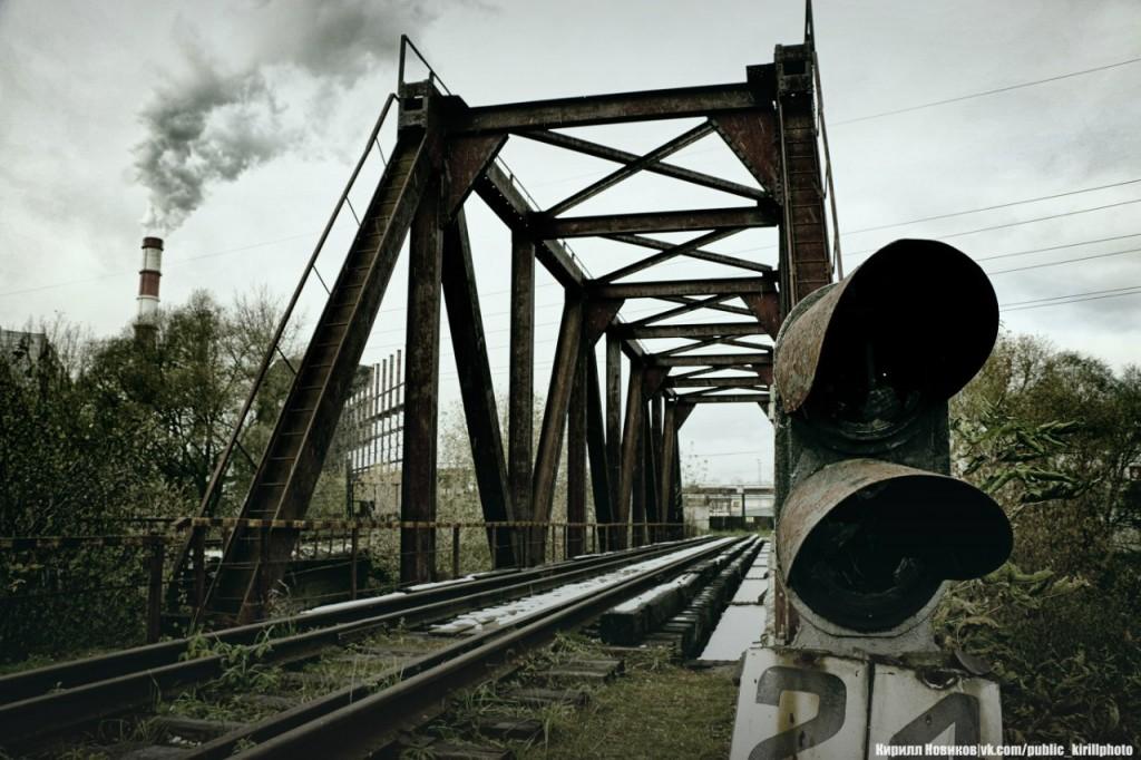 Industrial Vladimir 05