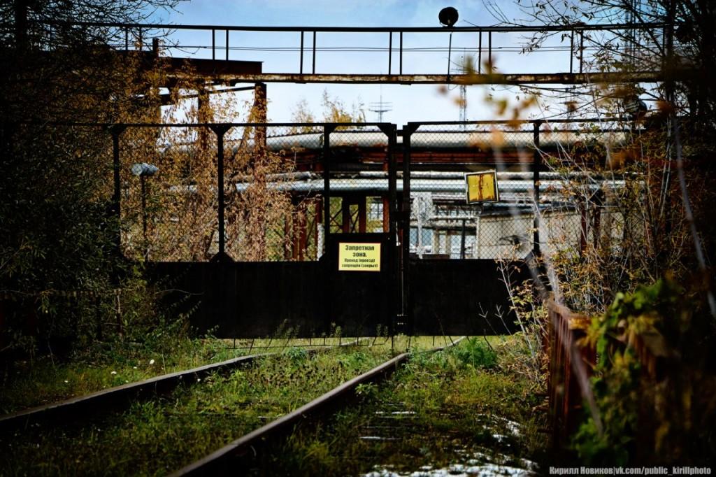 Industrial Vladimir 06