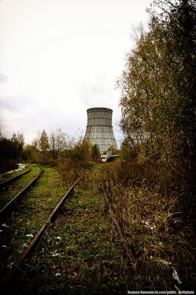 Industrial Vladimir 14