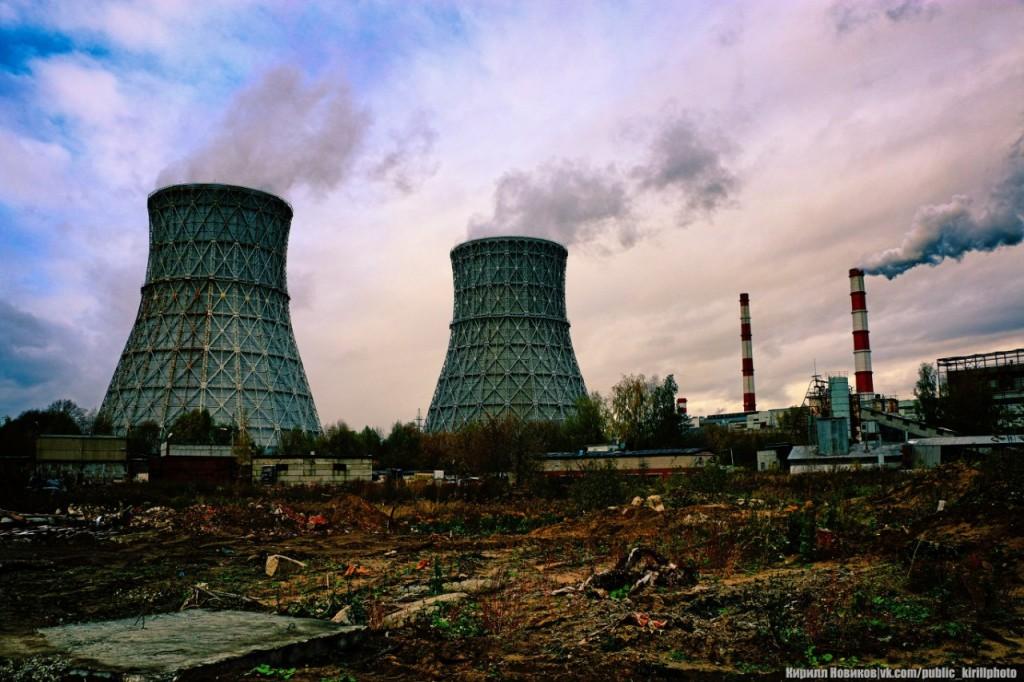 Industrial Vladimir 15