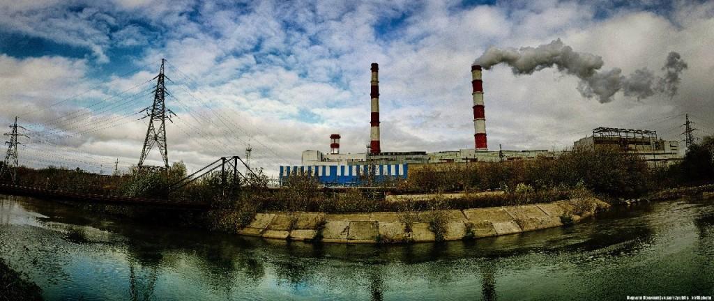Industrial Vladimir 20