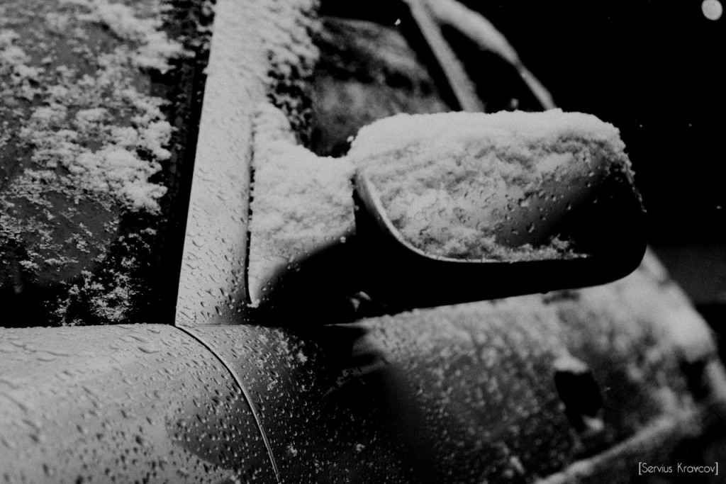 Let It Snow! Let It Snow! Let It Snow! 05