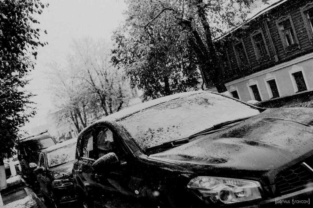 Let It Snow! Let It Snow! Let It Snow! 06
