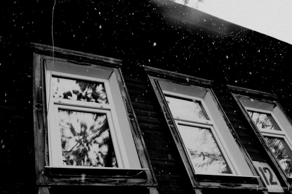 Let It Snow! Let It Snow! Let It Snow! 07