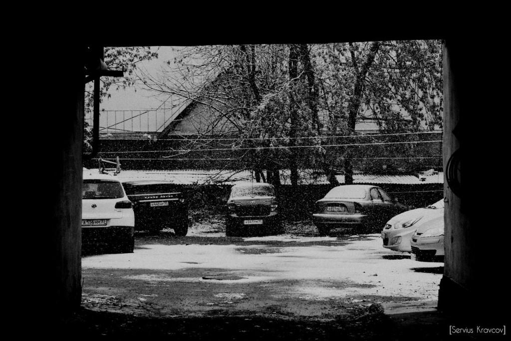Let It Snow! Let It Snow! Let It Snow! 08