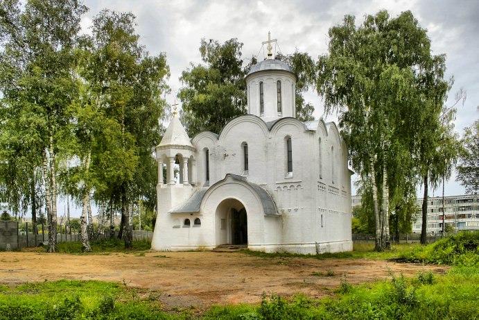 Балакирево © Сергей Лукашевич