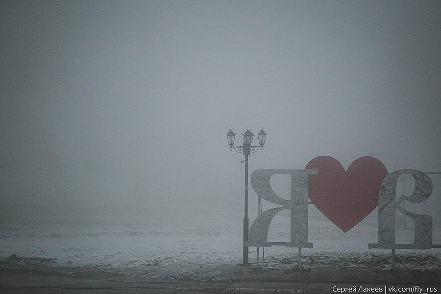 Владимирская осень от Сергея Лакеева 01