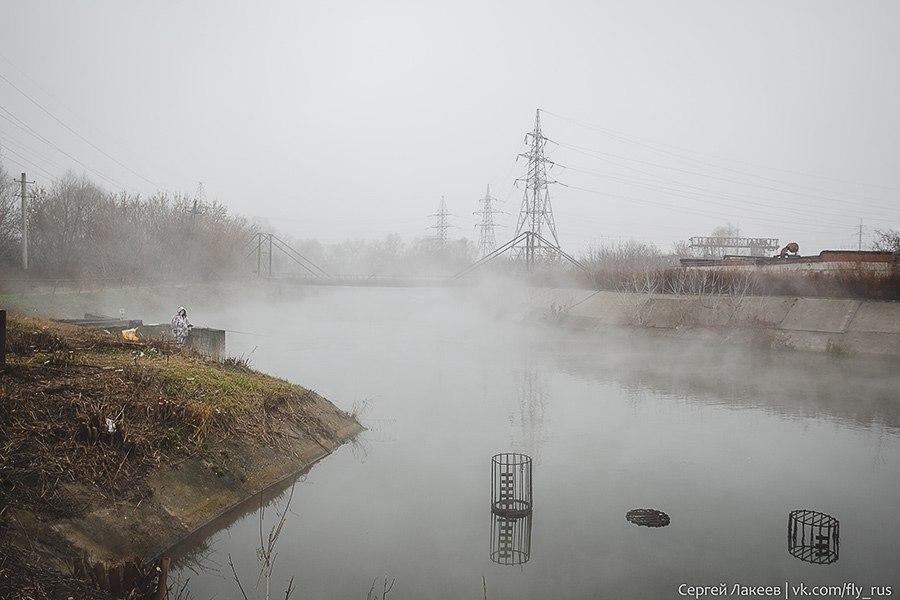 Владимирская осень от Сергея Лакеева 03