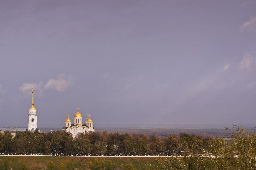 Владимир в ноябре от Владислава Тябина 03