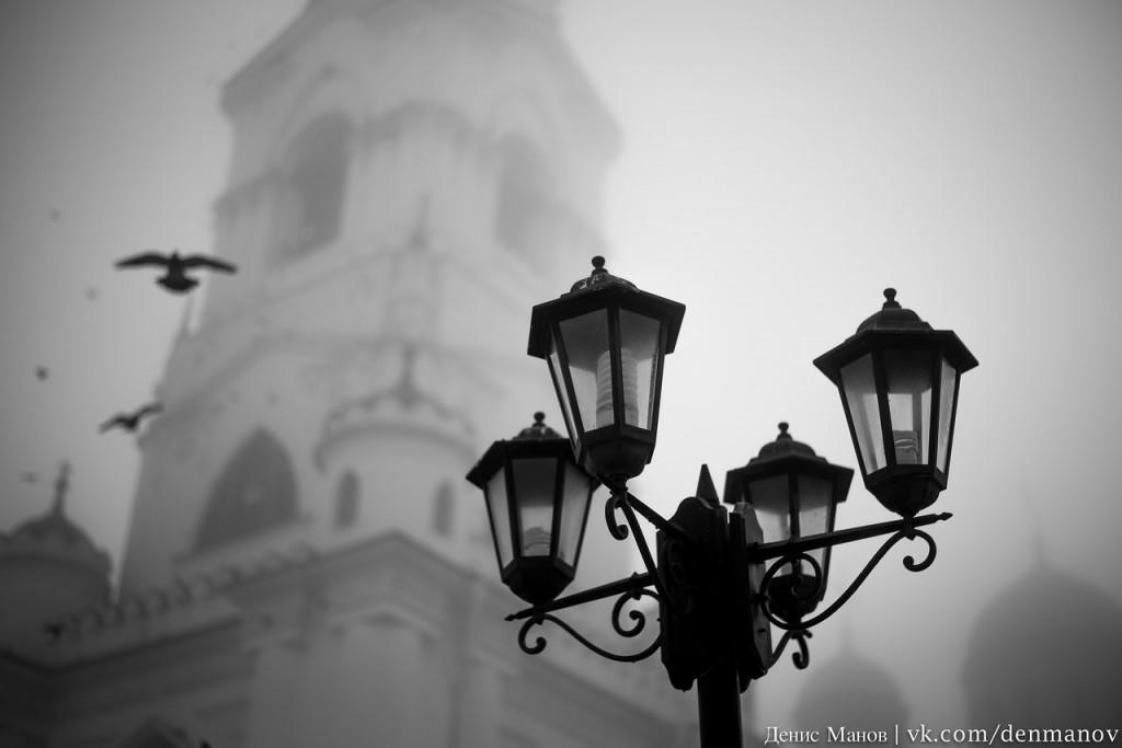 Владимир в тумане (Ноябрь, 2015) 03