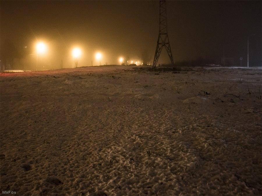 Владимир в тумане (20.11.2015) 01