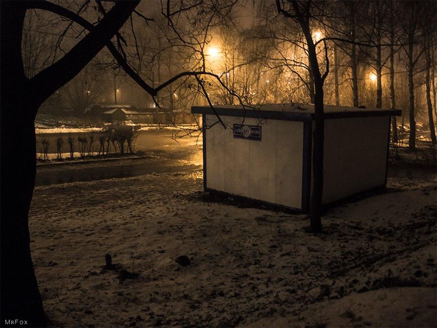 Владимир в тумане (20.11.2015) 02