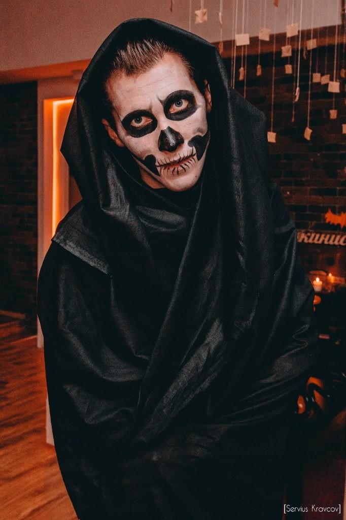 Владимир, Halloween - Некафе 29