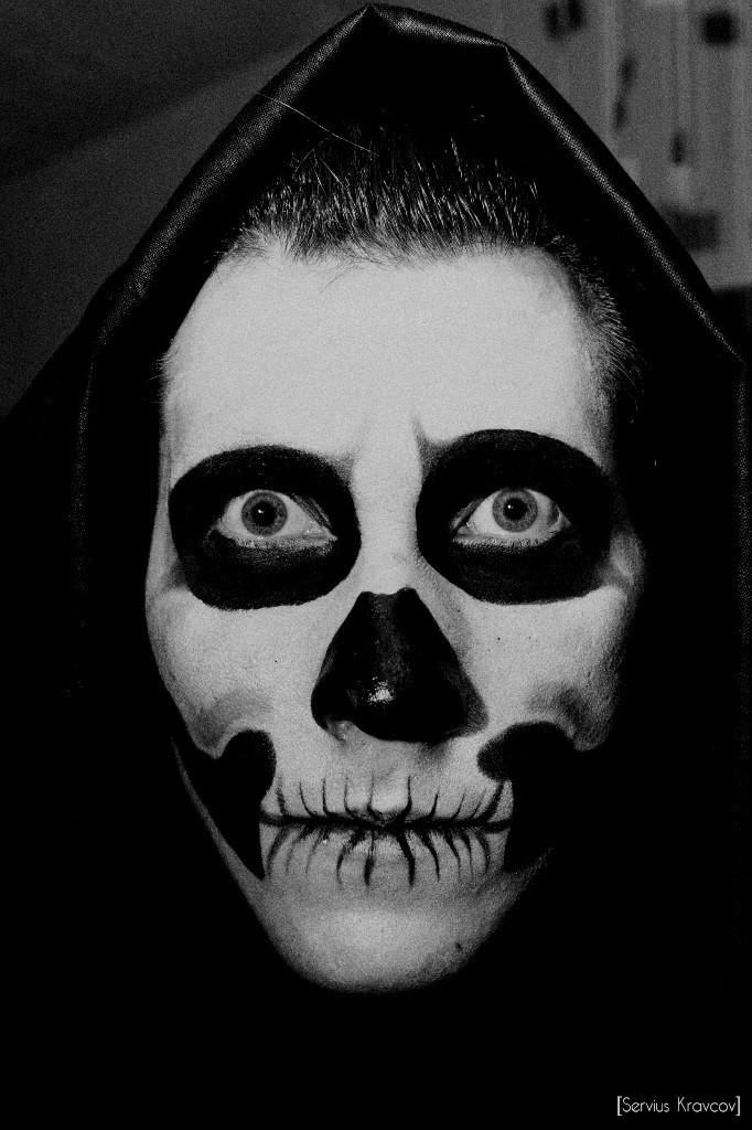 Владимир, Halloween - Некафе 30