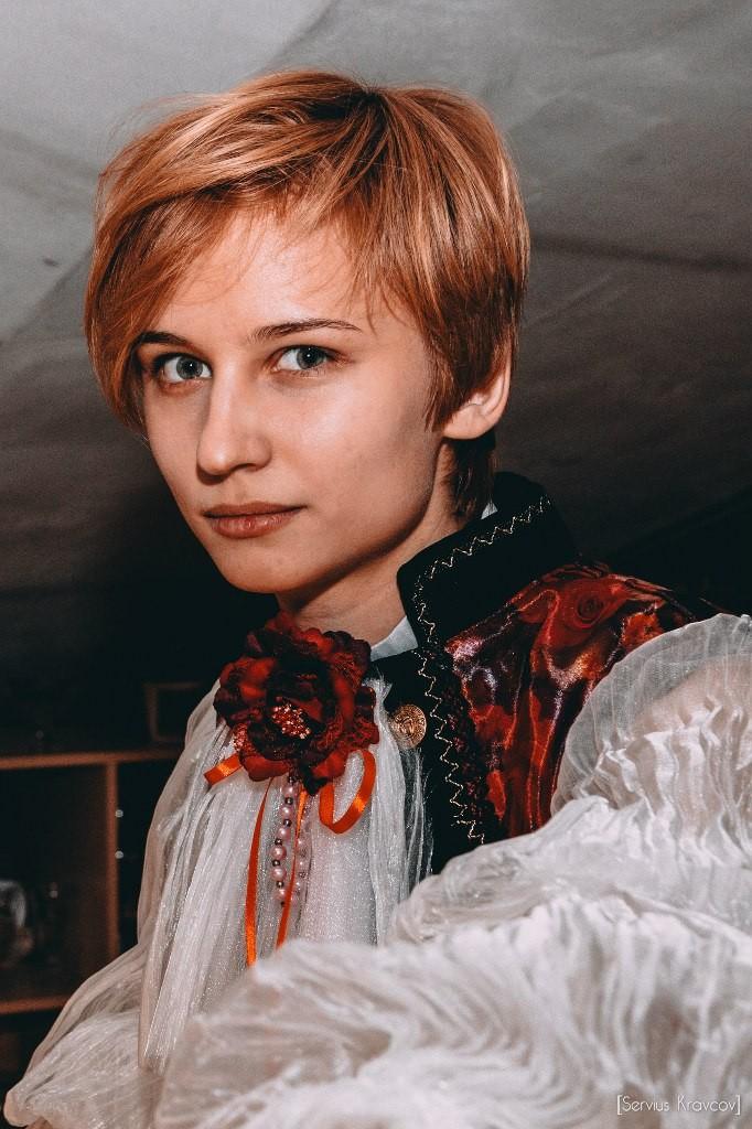 Владимир, Halloween - Некафе 35