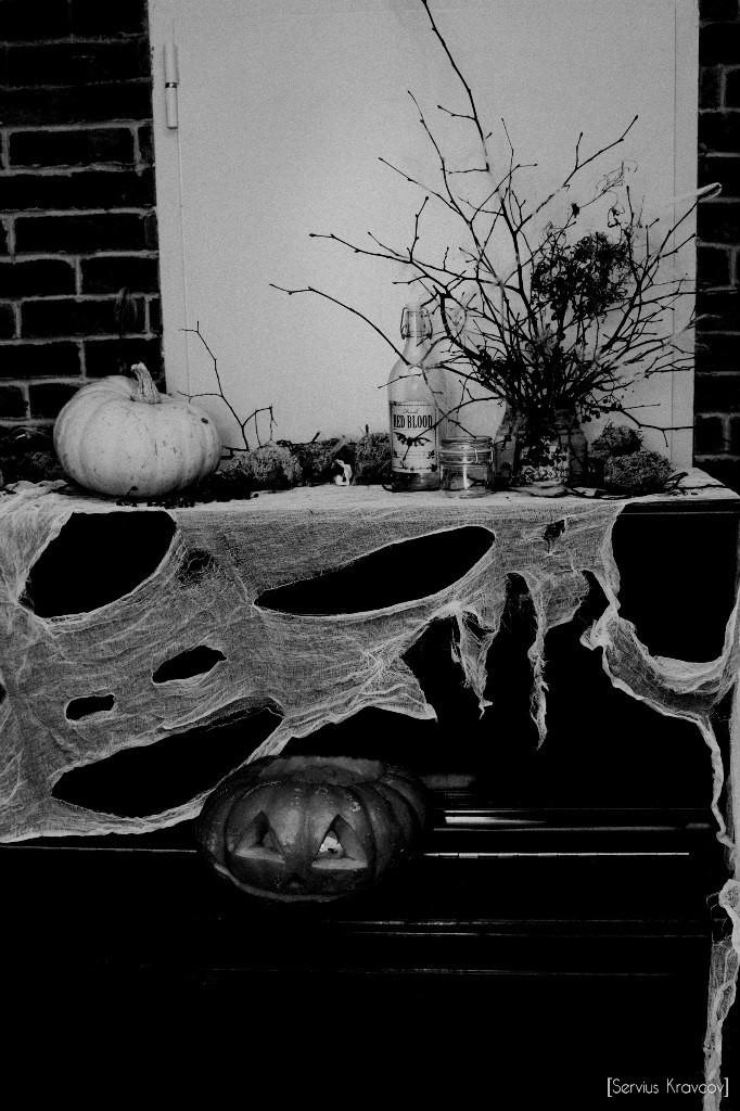 Владимир, Halloween - Некафе 40