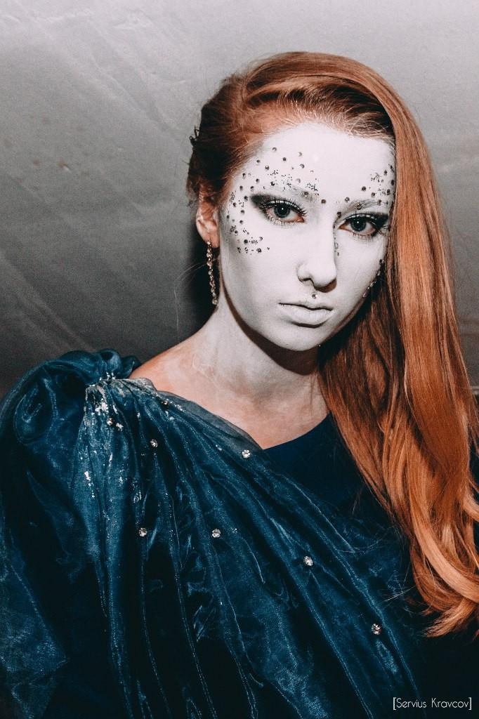 Владимир, Halloween - Некафе 41