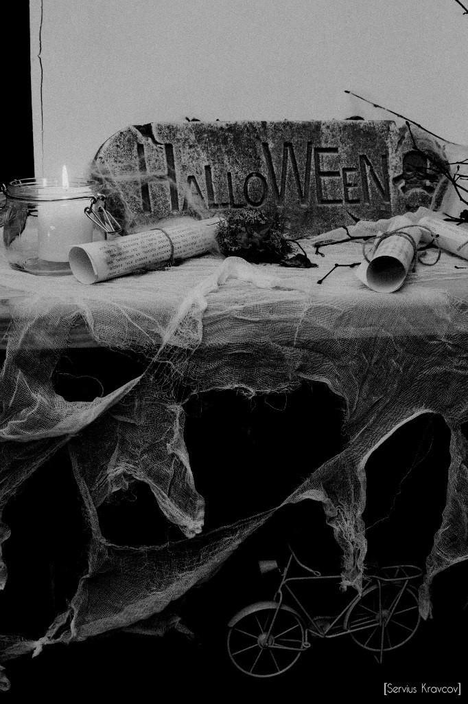 Владимир, Halloween - Некафе 42
