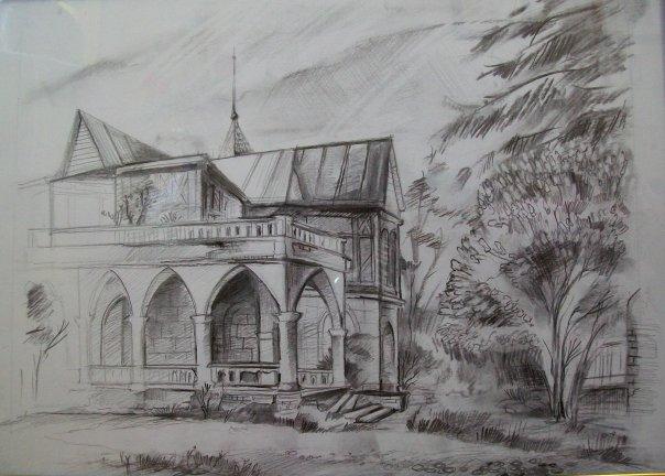 Дом Сенькова