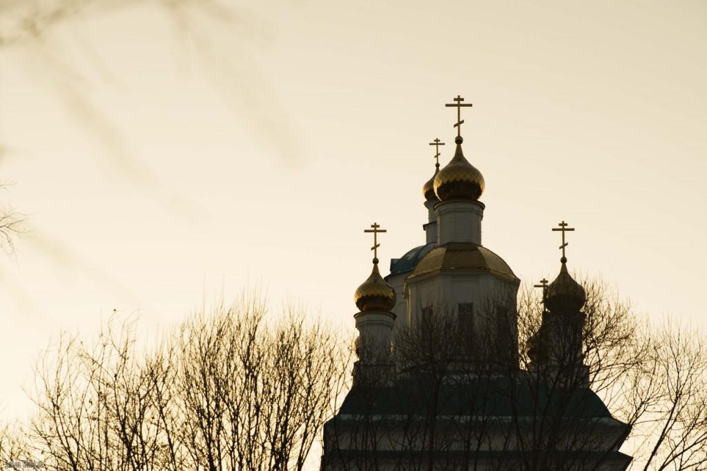 Казанская церковь, Борисово-Глебское, Судогодский р-н 01