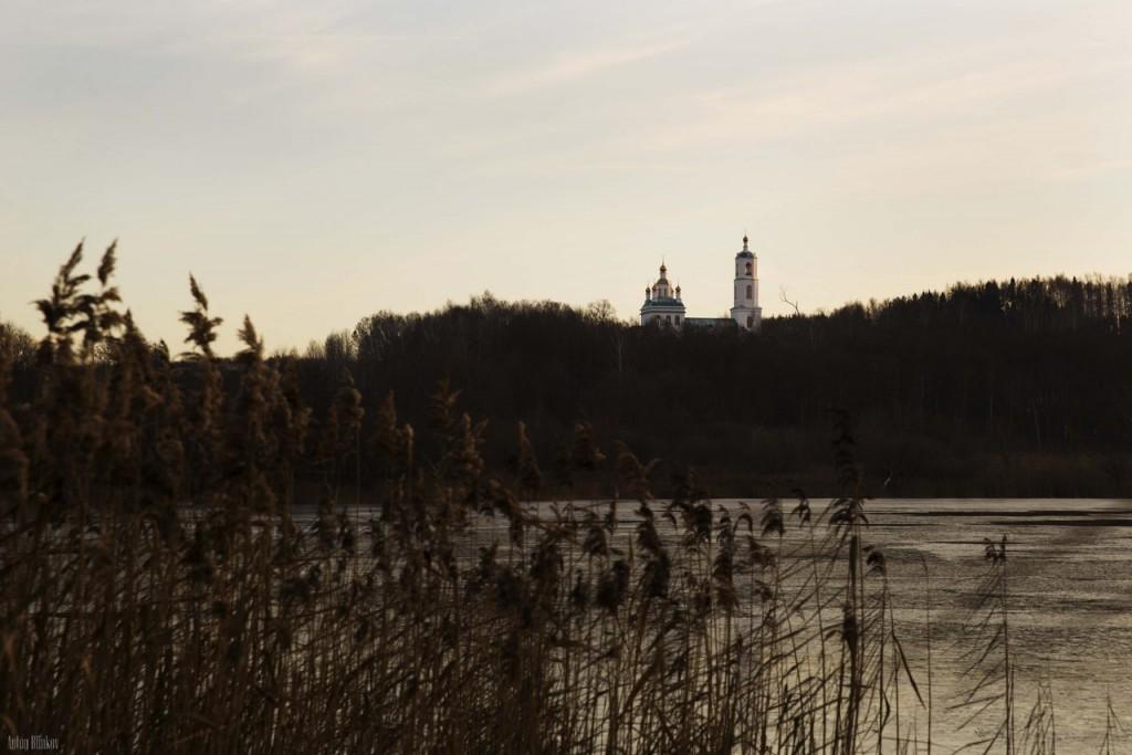 Казанская церковь, Борисово-Глебское, Судогодский р-н 02