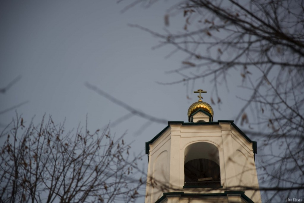 Казанская церковь, Борисово-Глебское, Судогодский р-н 05
