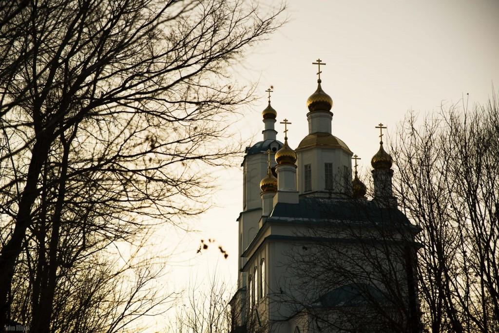 Казанская церковь, Борисово-Глебское, Судогодский р-н 06