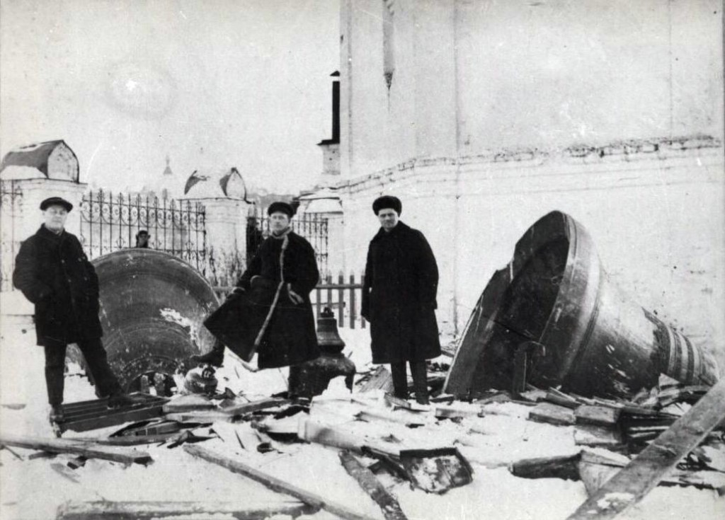 Казанский собор г. Вязники и его внутреннее убранство 02